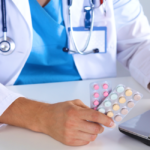 Reducing strong opiate prescribing